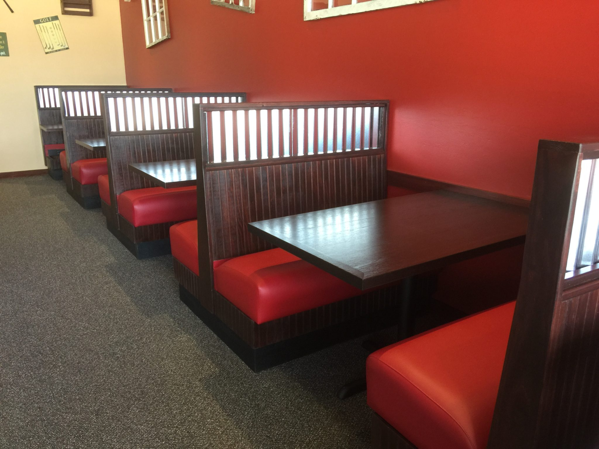 booth furniture single restaurant booths single booth seating mega seating