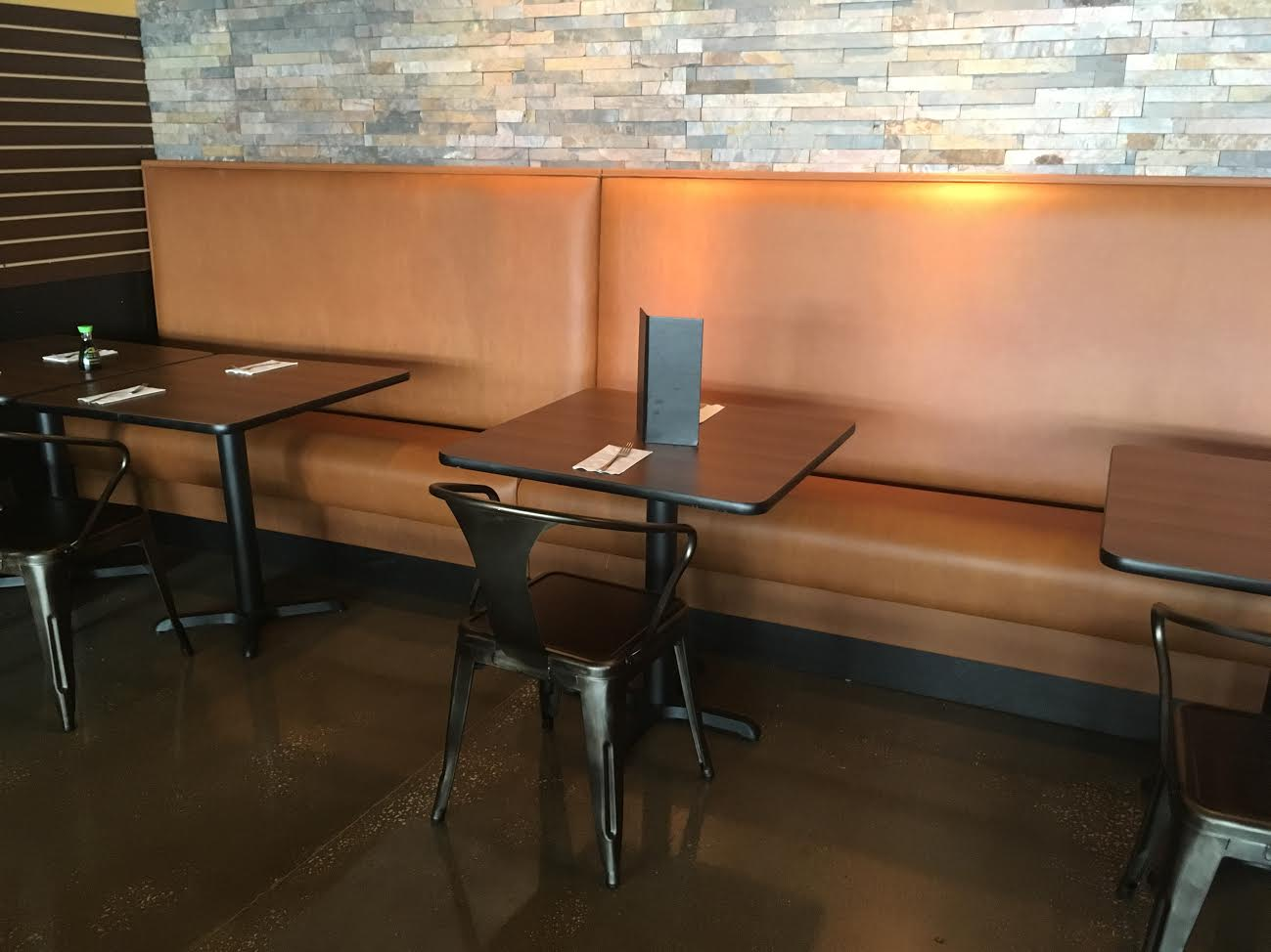 Banquette Restaurant Booths Restaurant Wall Benches